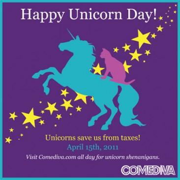 Unicorn Day Press Release