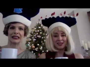 Venus Realty: Holiday Vlog