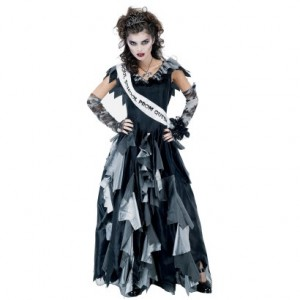 Zombie Fashion Tips