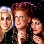 Hocus Pocus - Best Halloween Movie