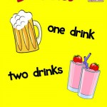 One Drink Two Drinks Dr. Seuss Self-Help Books