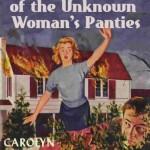 rejected nancy drew panties