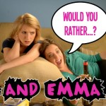 Ari and Emma WYR Thumbnail