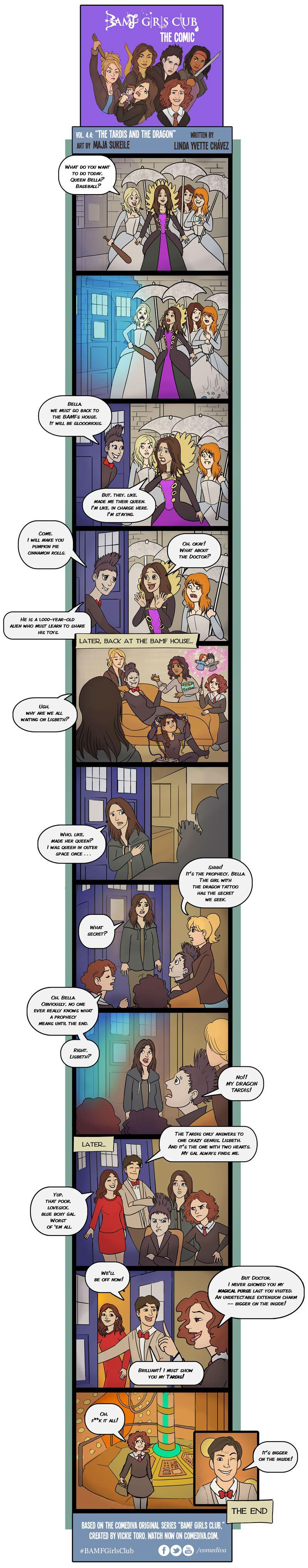 BAMF Comic 4.4