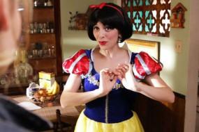 """BAMF Girls Club (Ep. 15): """"Snow White and the Six BAMFs"""""""