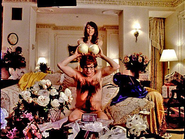 Austin Powers Nude 28
