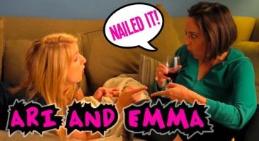 Ari and Emma Highlights