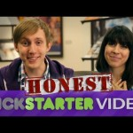 Honest Kickstarter - OMGChomp