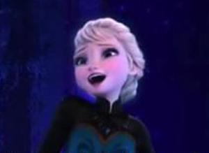 Seriously, Elsa