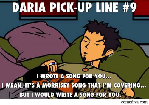 Daria PUL 9