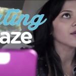 Dating Waze Title
