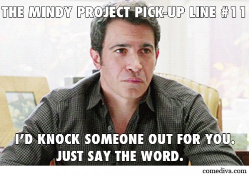 Mindy PUL 11