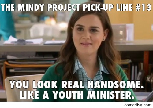 Mindy PUL 13