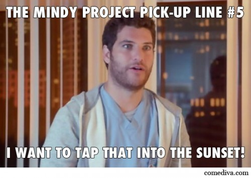 Mindy PUL 5