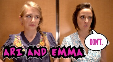"Ari and Emma: ""FART CLOUD"""