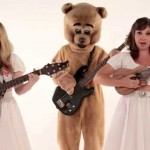 Hump-A-Lot Bear