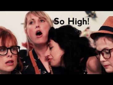 So High!