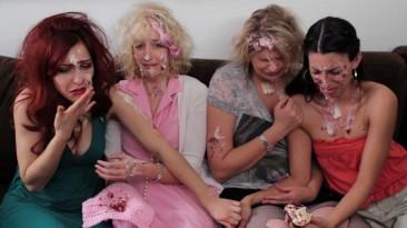 "The Divas (Ep 8): ""Website"""