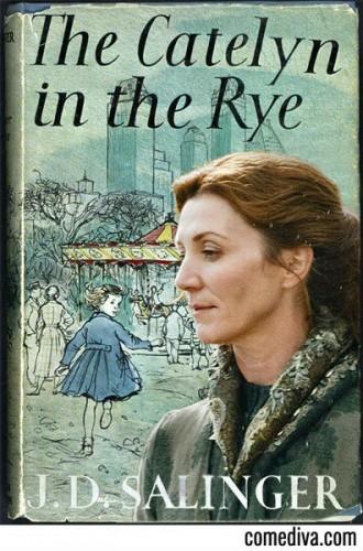 Catelyn-in-the-Rye