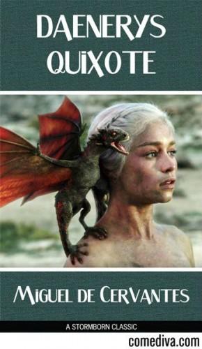Daenerys-Quixote