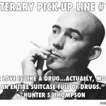 Literary PUL 1