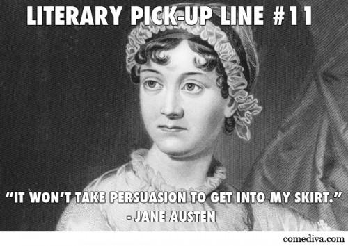 Literary PUL 11
