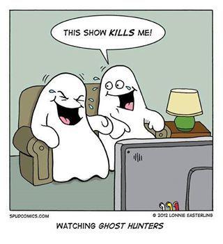 Adorable Halloween comics