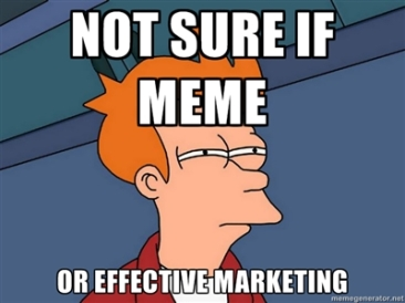 12 Social Media Memes that Prove We've Gone Too Far with Social Media
