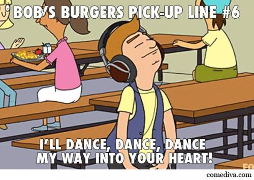 Bobs Burgers PUL 6