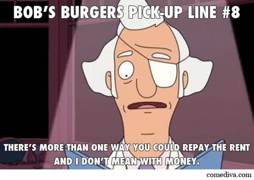 Bobs Burgers PUL 8