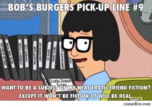 Bobs Burgers PUL 9