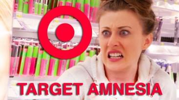 Target Amnesia