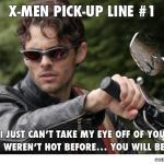 X MEN PUL 1