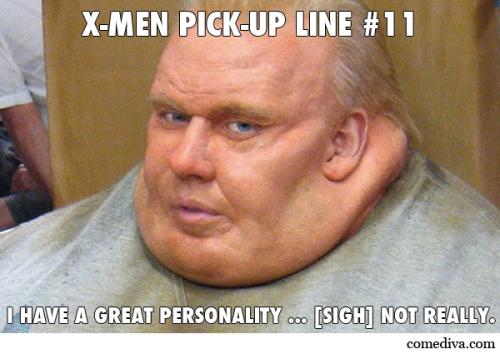X MEN PUL 11