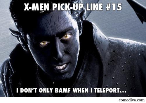 X MEN PUL 15