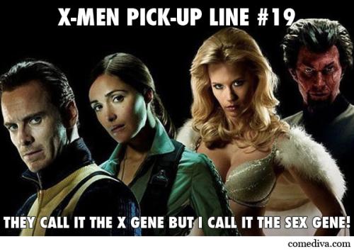 X MEN PUL 19