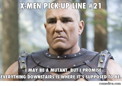 X MEN PUL 21