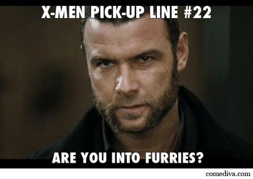 X MEN PUL 22