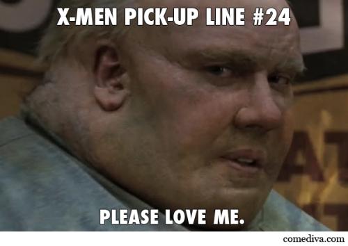 X MEN PUL 24