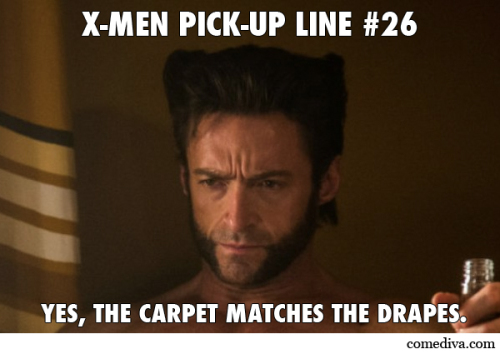 X MEN PUL 26