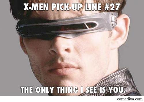 X MEN PUL 27