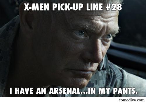 X MEN PUL 28