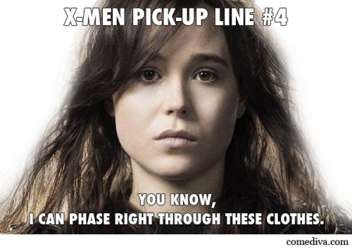 X MEN PUL 4
