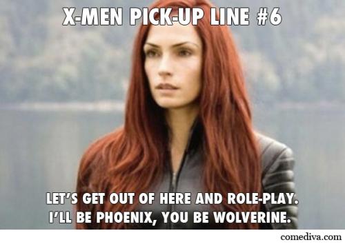 X MEN PUL 6