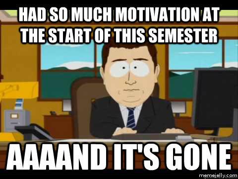 finals week memes