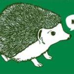 hedgehog pun