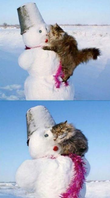 best-snowman-ever