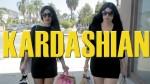So You Wanna Be a Kardashian?
