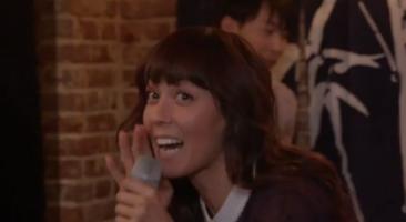 """Almost Asian: """"Karaoke"""""""
